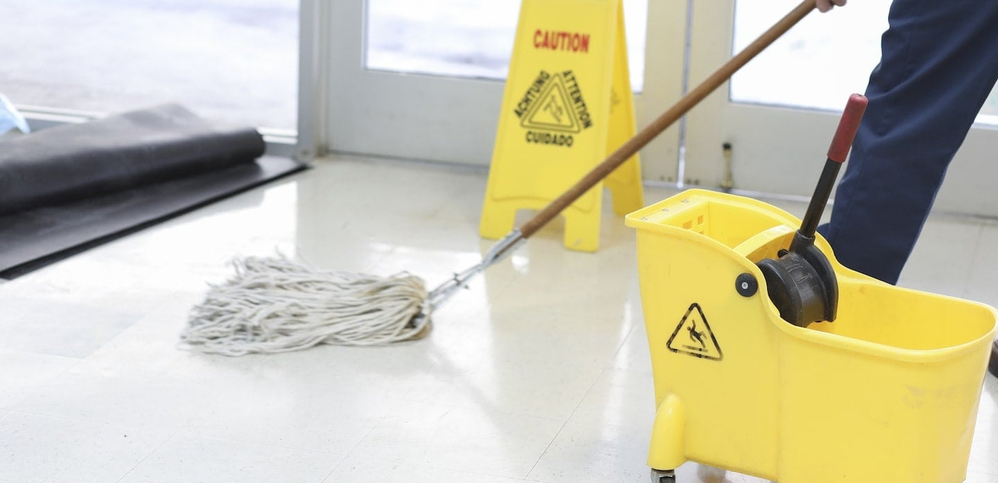 Cleaning business insurance cost