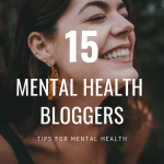 best mental health bloggers
