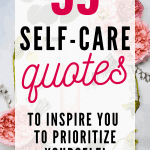 self care quotes to inspire