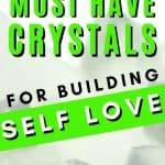 self love crystals