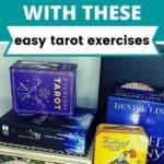 easy tarot practice exercises