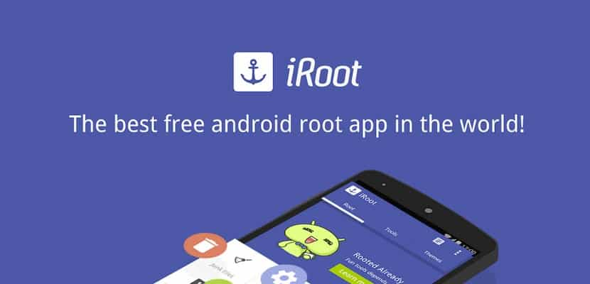 iRoot APK for Android & PC