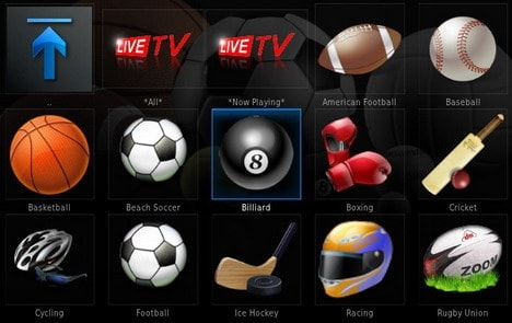 Top10 Free Sports Streaming Websites To Watch Sports Online