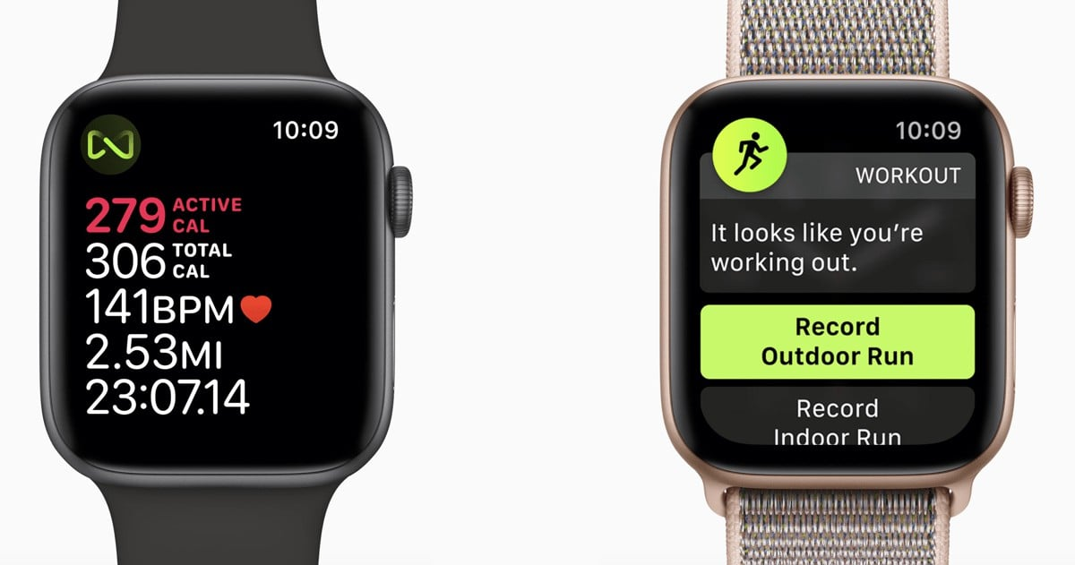 WatchOS 5.2 Now Available with AirPods 2 and ECG