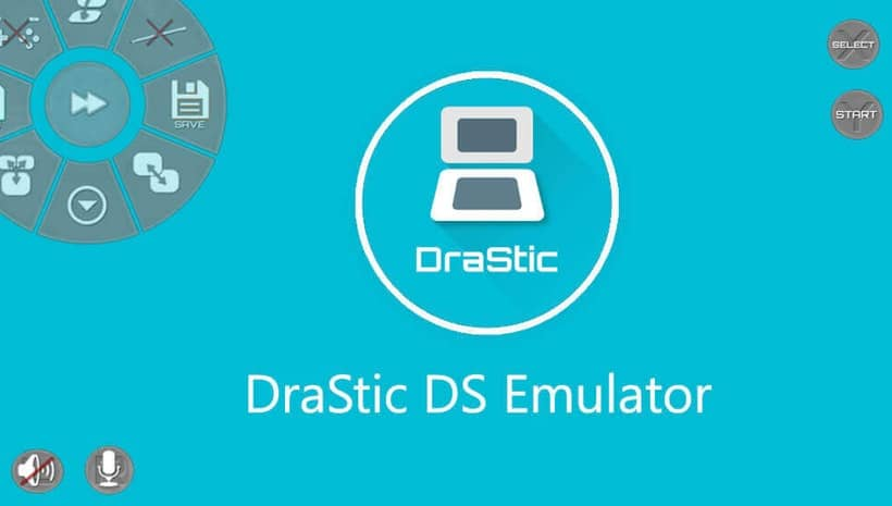 Download DraStic DS Emulator APK r2.5.1.3a for Android