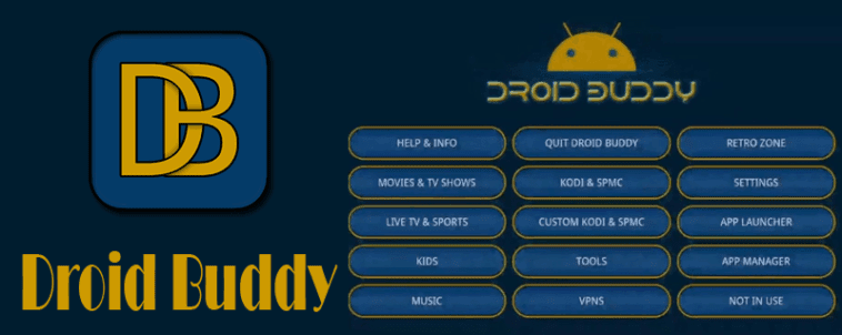 Download Droid Buddy 2 Apk For Android