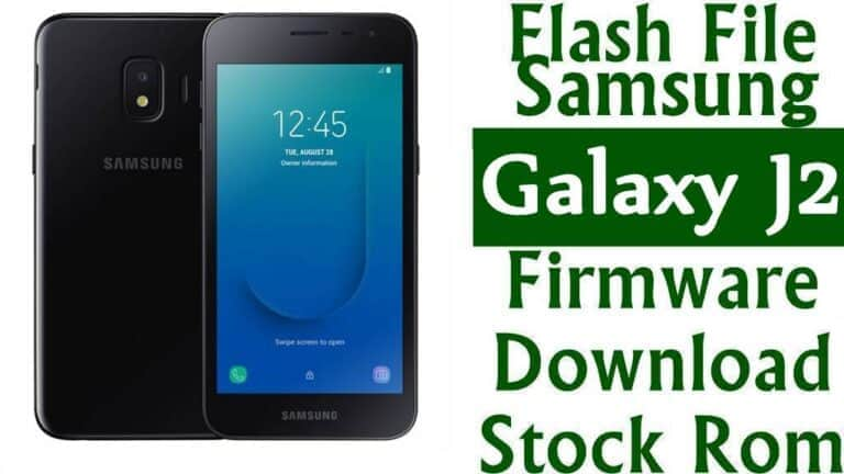 SM-J200G Galaxy j2 Stock, 4File repair Firmware, 5.1.1