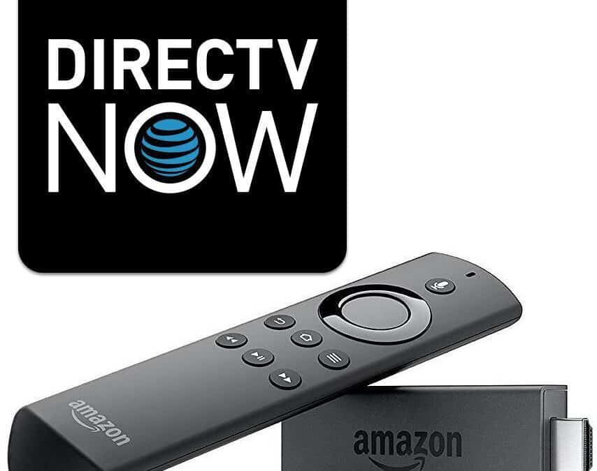 How to Download & Install DirecTV Now on Firestick