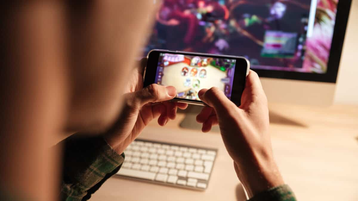 Best Games to Play on Mobile
