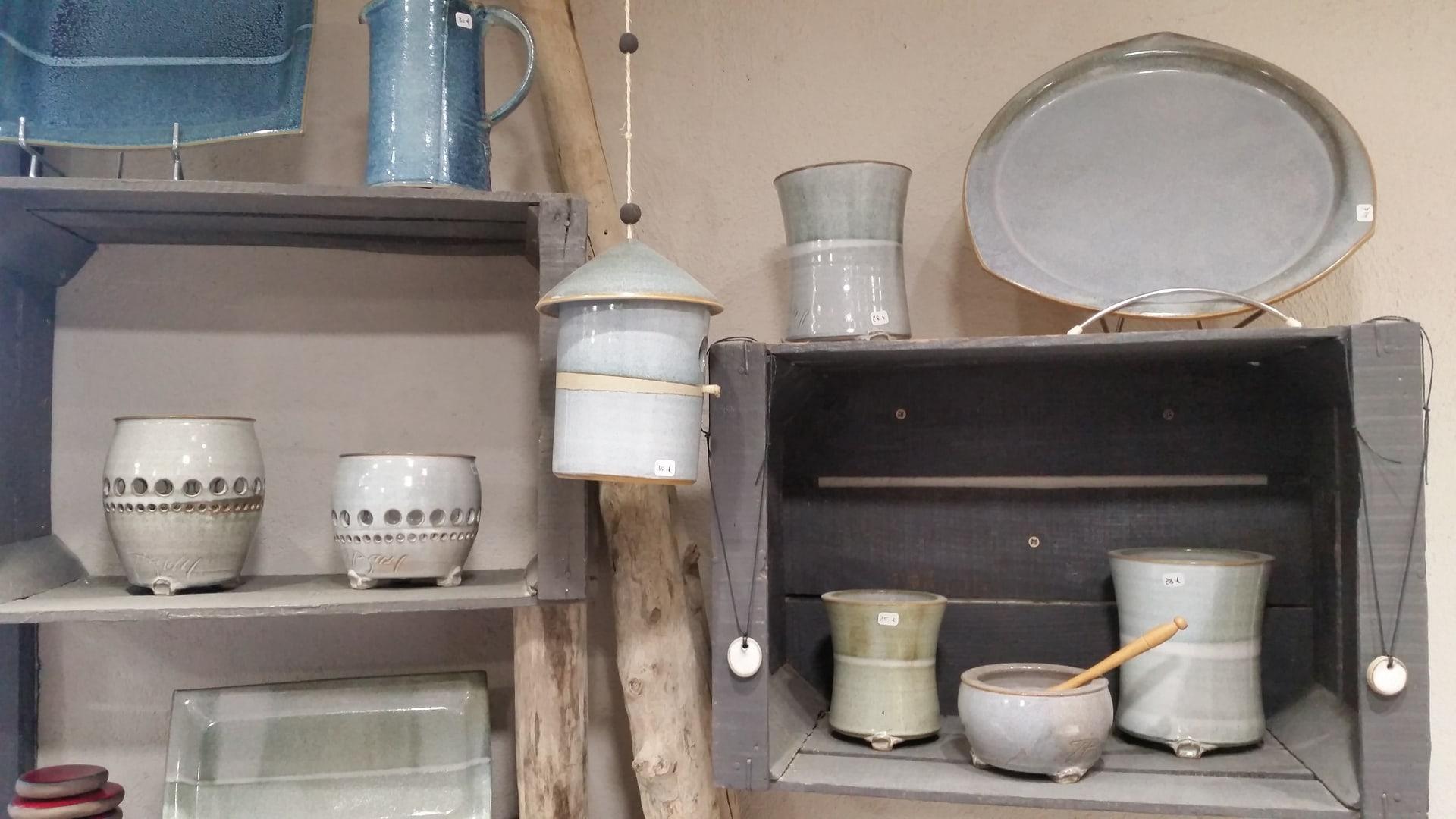 Atelier Du Potier