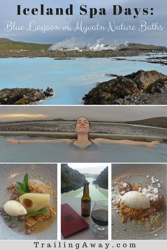 Iceland Spas: Blue Lagoon vs. Myvatn Nature Baths