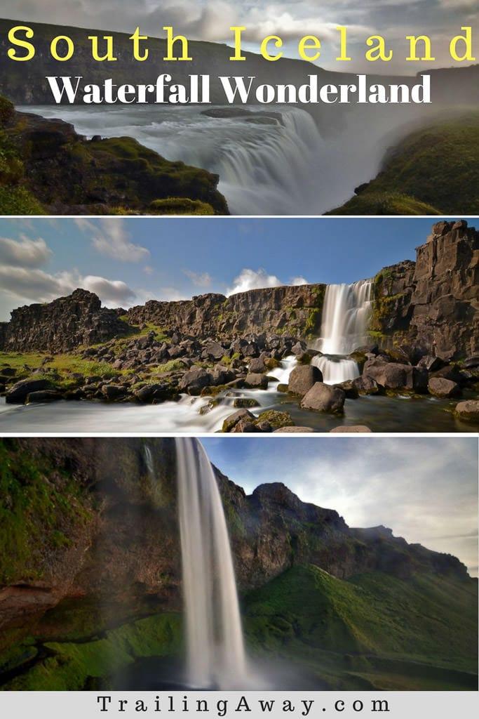 Overview of the waterfall wonderland that is South Iceland: exploring the Golden Circle, photographing the best South Iceland waterfalls, and searching for Friðheimar Greenhouse. #iceland #campervan #roadtrip #ringroad #reykjavik #goldencircle #waterfalls