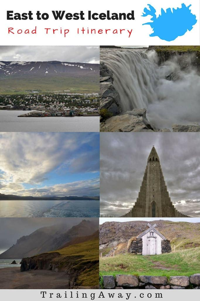 East Iceland to Westfjords Road Trip Recap