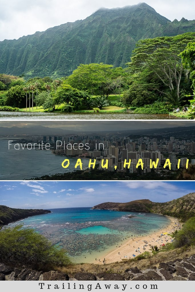 9 Favorite Oahu Hikes, Snorkeling & Other Activities