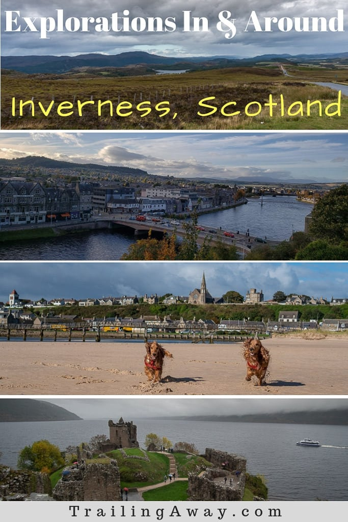 14 Fun Things to Do in Inverness, Scotland & Awesome Day Trips