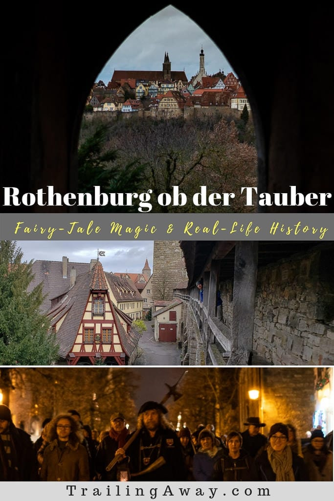Our tips for wandering the streets during the day and night, soaking up the magic, and learning all the history in Rothenburg ob der Tauber, Germany during Christmas. #christmasmarket #germany #rothenburgobdertauber #rothenburg #historicplaces #eurotrip