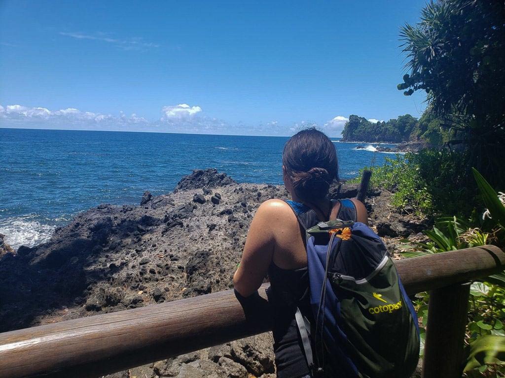 hawaii tropical botanical garden hilo big island
