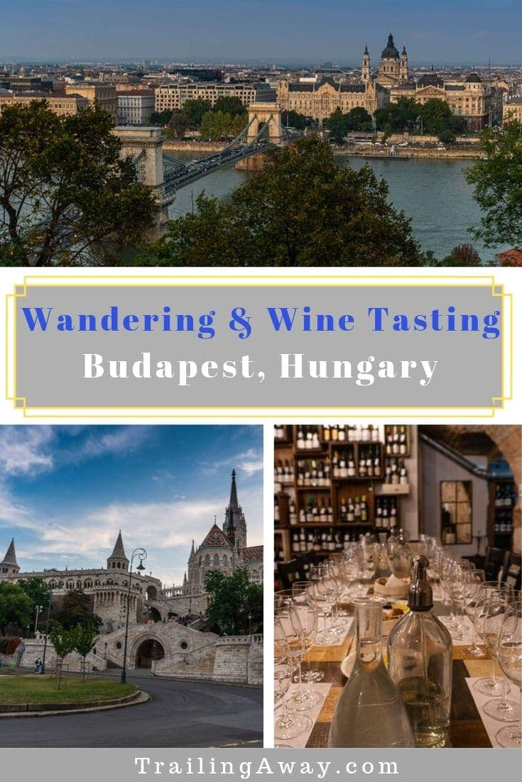 Our experience wine tasting in Budapest, Hungary, was the highlight of our trip. But we also loved exploring the ruin bars and scenic areas. Read our tips!