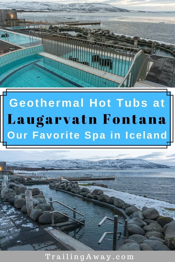 Skip the Blue Lagoon! The best Iceland spa experience is Laugarvatn Fontana geothermal baths. Read why we love this scenic spa location & its geothermal bakery. #iceland #spa #hotspring #Reykjavik #LaugarvatnFontana #geothermalbaths