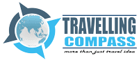 Travelling Compass - More Than Just Travel Idea