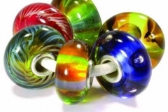 Trollbeads Glas Setjes