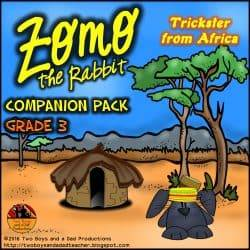 Zomo Companion Pack