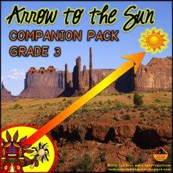 Arrow to the Sun Companion Pack