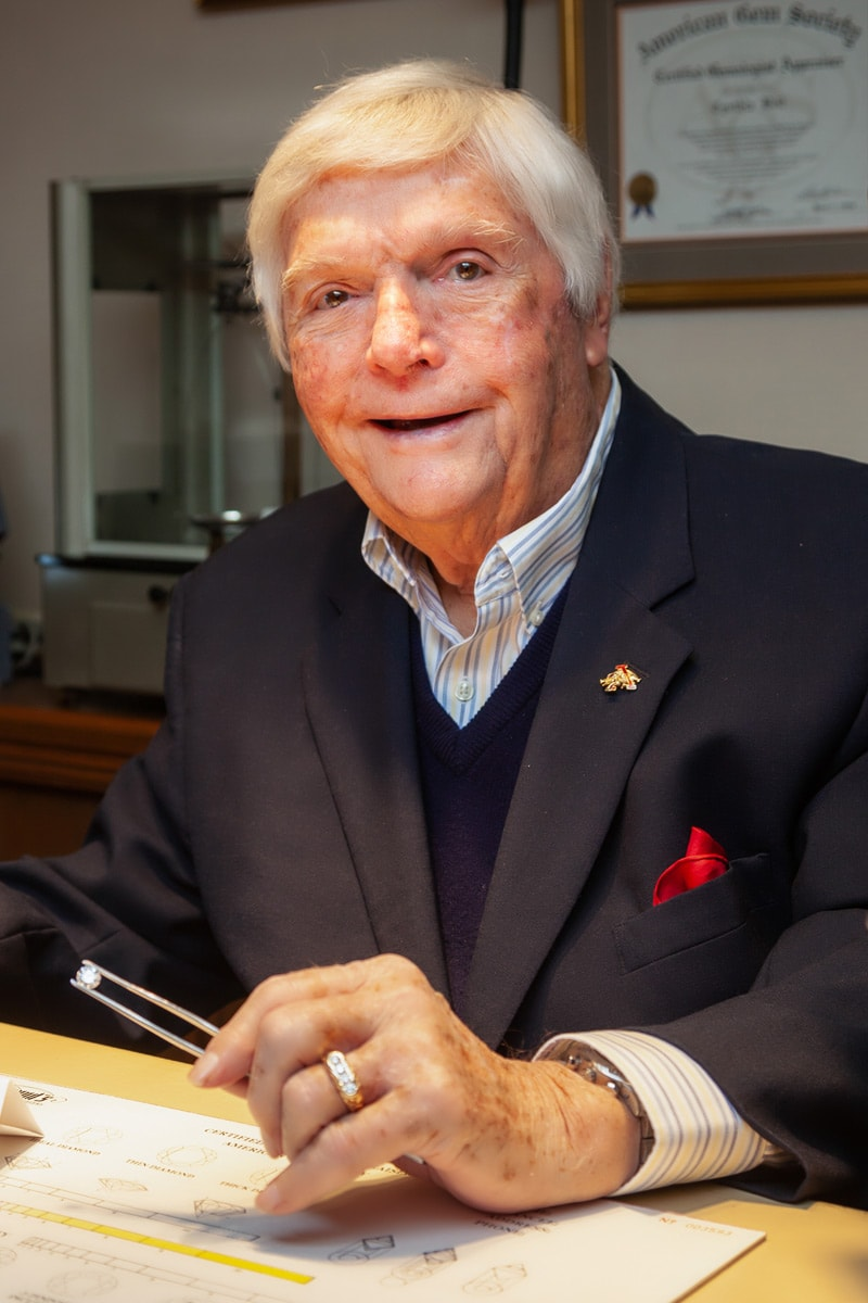 Bill Underwood