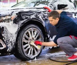 Genie Car Wash