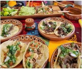 Gualbertos Taco Shop