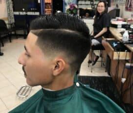 Sam's Barber Shop