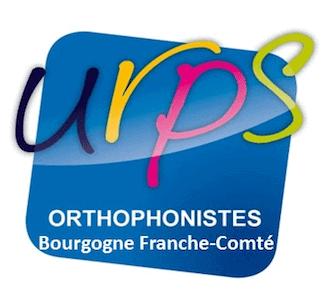 URPS des orthophonistes de Bourgogne Franche-Comte