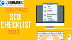 Top On-Page SEO Checklist: How to Get Maximum Output from SEO Strategies in 2021