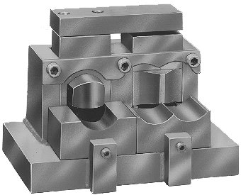 Arc-Fit Angular Housings