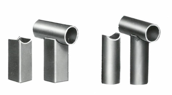 Arc-Fit Assemblies Sample Parts