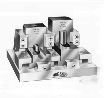Arc-Snug Housings
