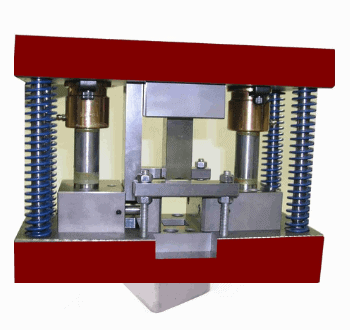 Tube and Channel Piercing Tool