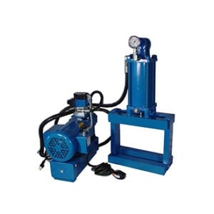 120 V Power Press and Accessories