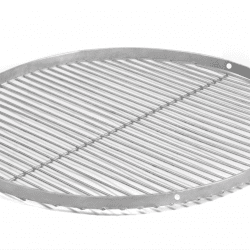 Cookking grillrooster rvs rond diverse formaten – Grillrooster rvs rond 60cm