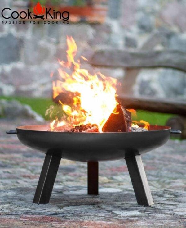Wanneer je een vuurschaal wilt kopen dan wil je natuurlijk een vuurschaal kopen van topkwaliteit.