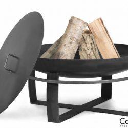 Cookking vuurschaal Viking diverse formaten – Vuurschaal Viking 70 cm