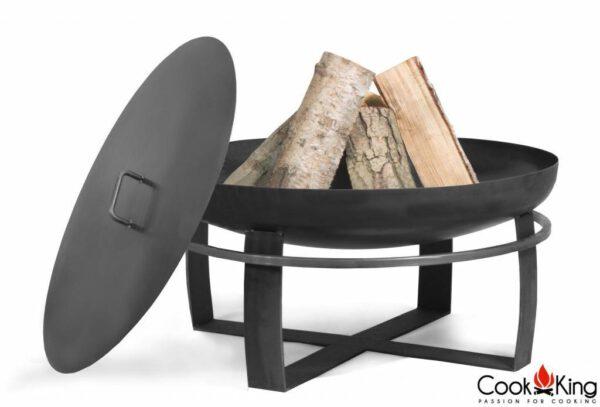 Cookking vuurschaal Viking diverse formaten – Vuurschaal Viking 100 cm