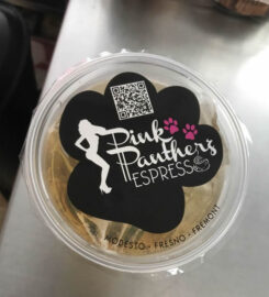 Pink Pantherz Espresso
