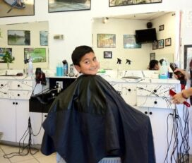 Sean's Barber Shop