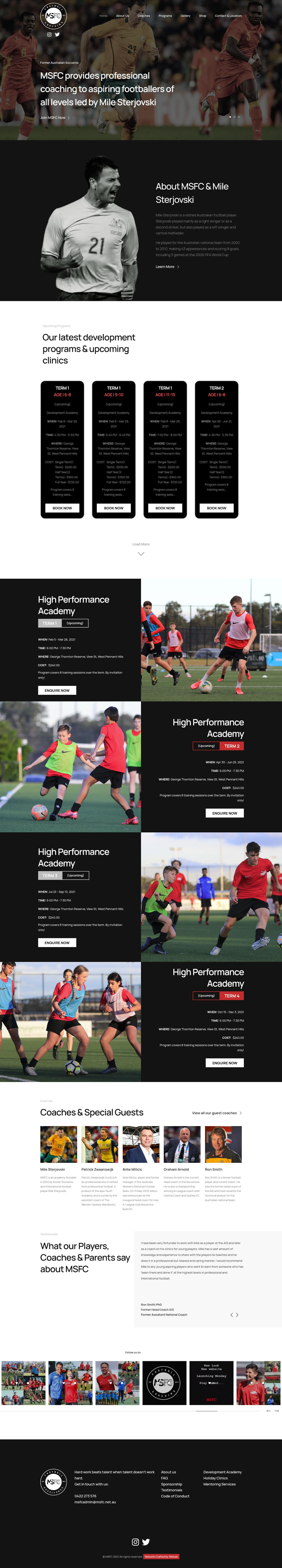sport-football-web-design