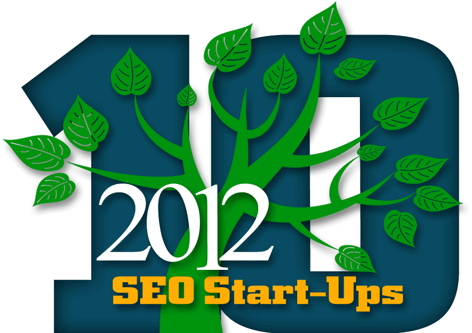 10 SEO Startups of 2012
