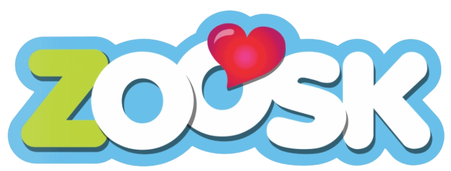 Logotipo de Zoosk Review
