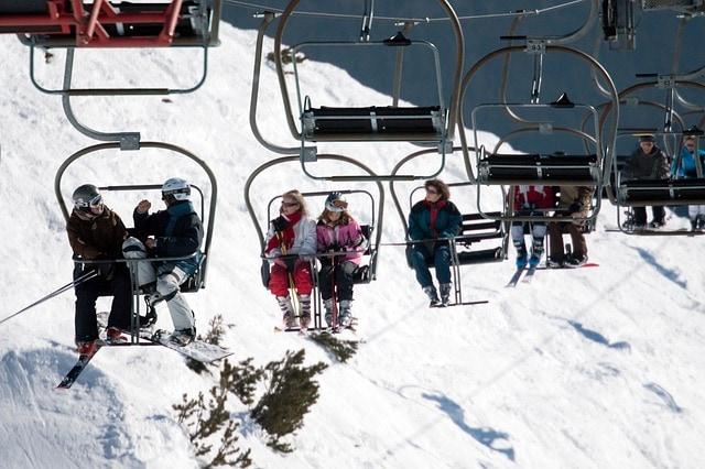 Wintersport in Oostenrijk, meer dan skiën alleen
