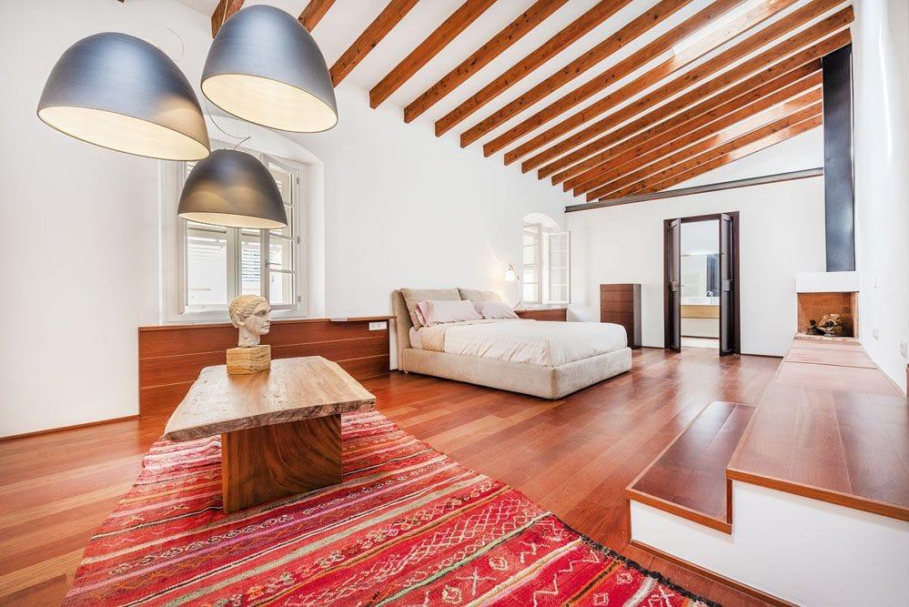 fotografía arquitectónica e interiores