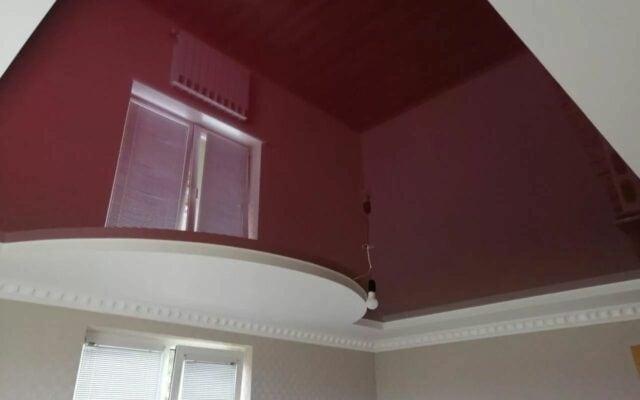 двухуровневый потолок спб